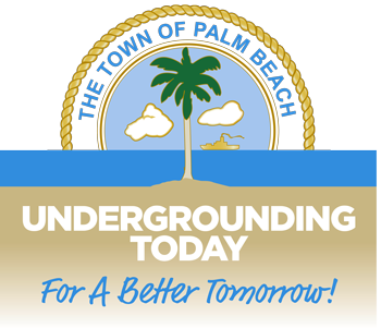 Town of Palm Beach Undergrounding of Utilities Project